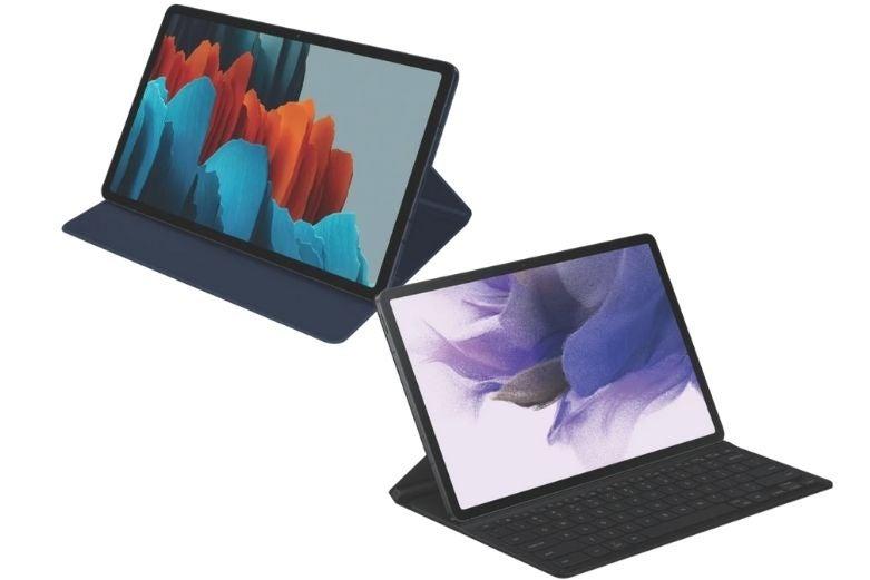 The Samsung Galaxy Tab S7 FE