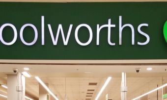 Woolworths Everyday Market
