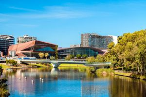 What is the best university in South Australia