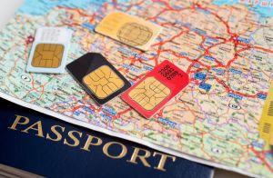 Travel SIMs
