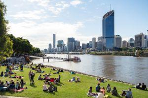 Universities in Queensland