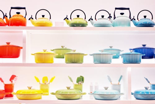 Where to get the best kitchenware