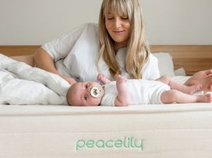 How much does Peacelily mattress cost