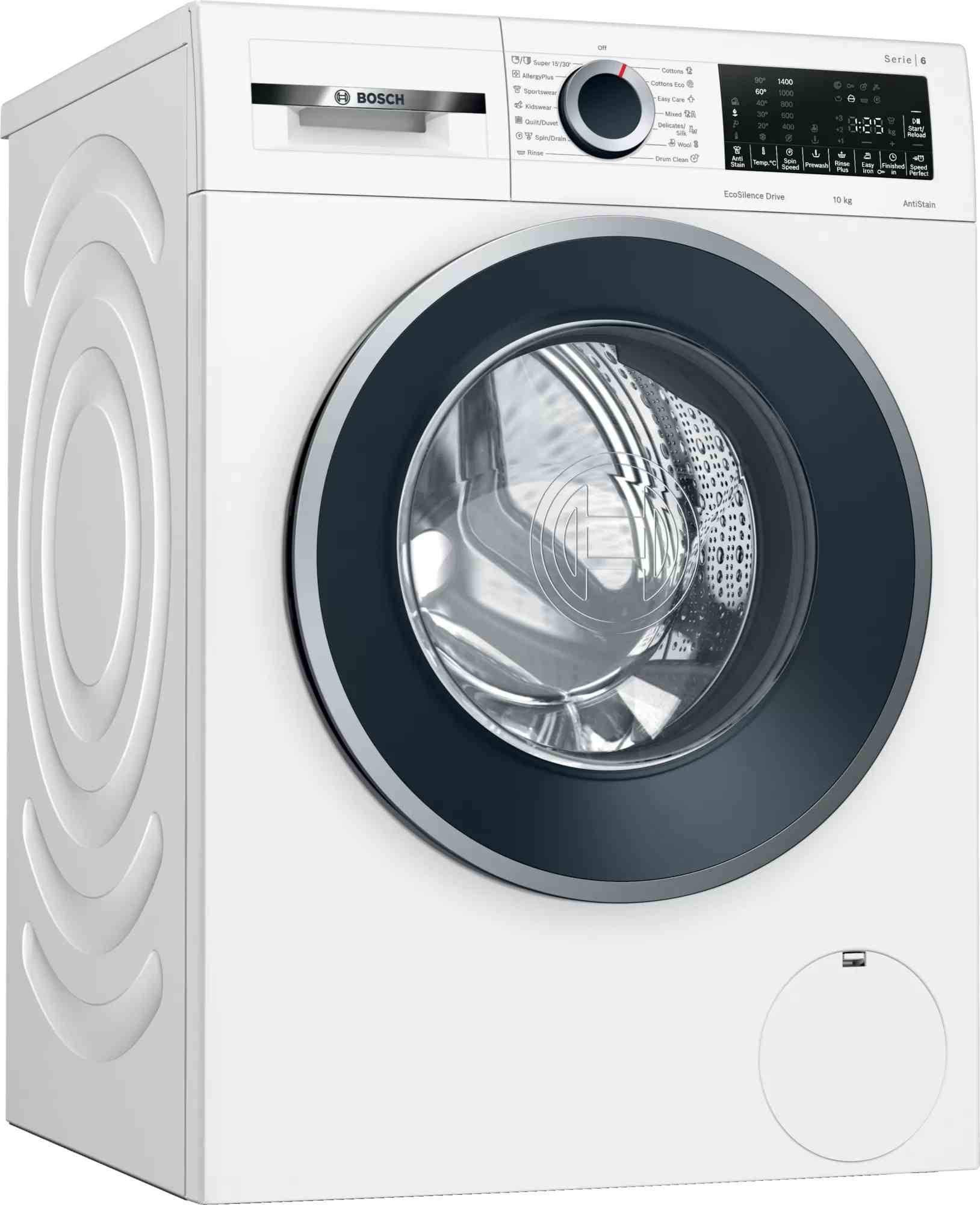 Bosch Serie 6 Washing Machines