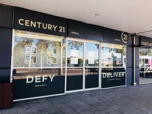 Century 21 Office