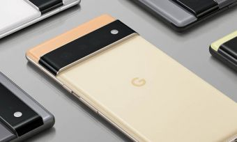 Google Pixel 6 Pro range