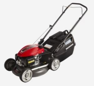 Honda Push Lawn Mower