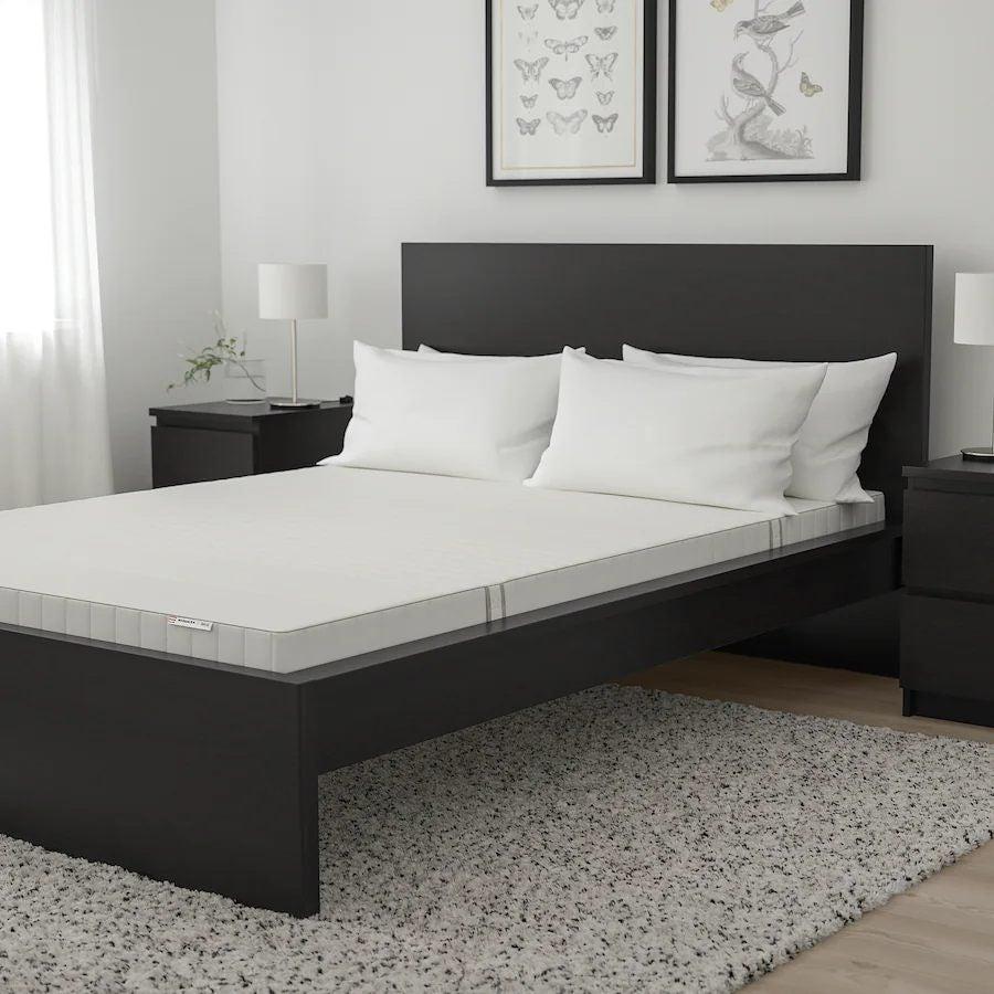 IKEA foam mattresses review