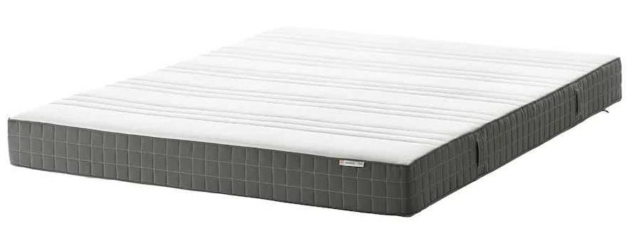 IKEA latex mattresses review