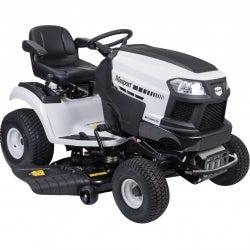 Masport Ride On Lawn Mower