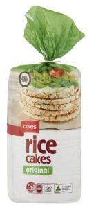 Coles Original Rice Cakes