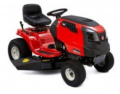 Rover Ride On Mower
