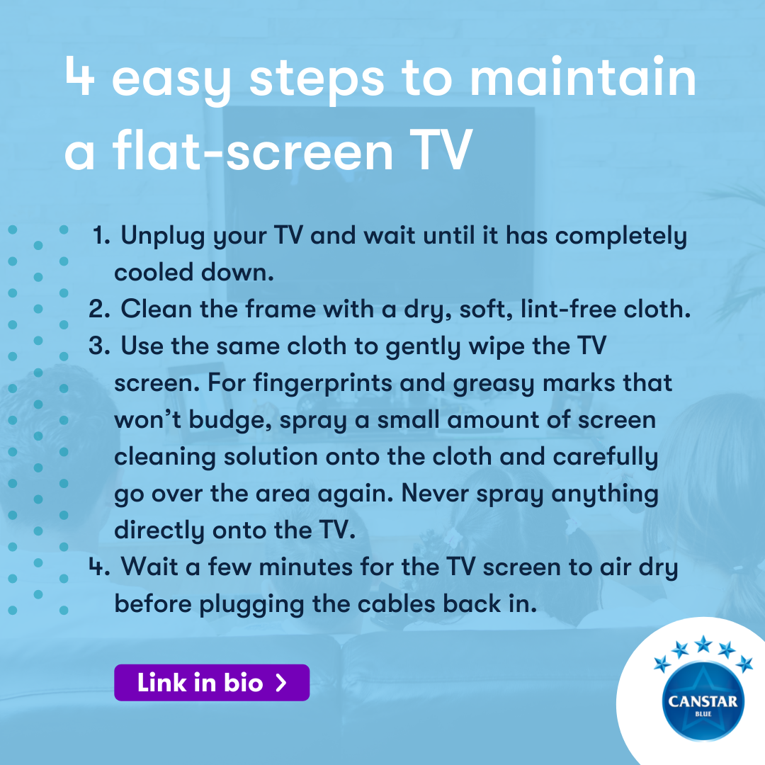 TVCLEAN