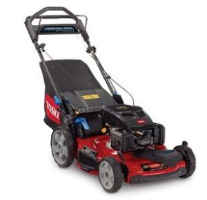 Toro Push Lawn Mower