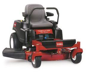 Toro Ride-On Lawn Mower
