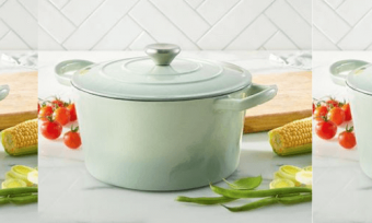 ALDI cast iron cookware in Special Buys