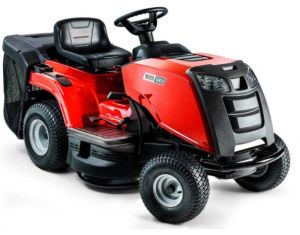 Victa Ride-On Lawn Mower
