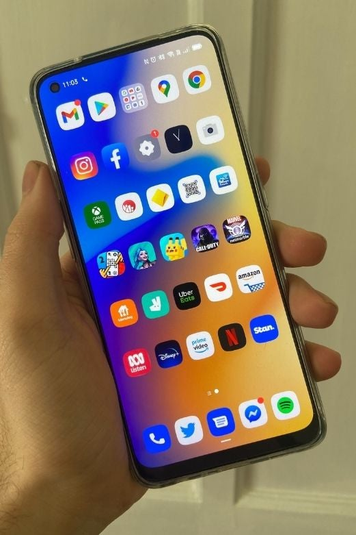 The OPPO A94 5G
