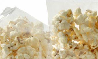 Best low-calorie supermarket snacks