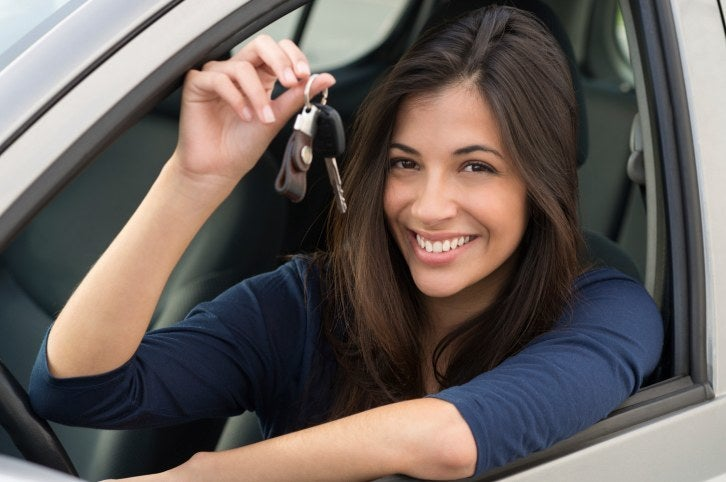 Five Golden Rules for Buying a New Car