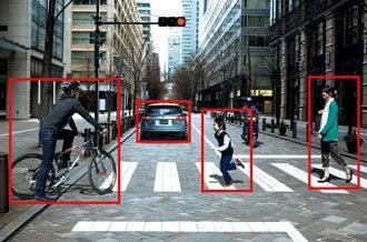 Subaru EyeSight: Innovation Award Winner