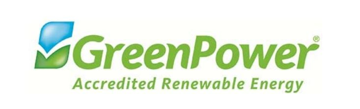 GreenPower logo