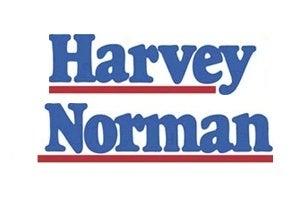 Harvey Norman Logo (1)