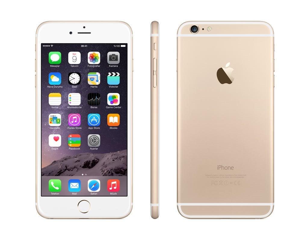 Iphone 6snew