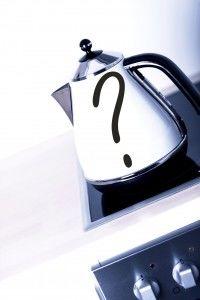 Kettle question