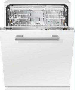 Miele dishwasher 1