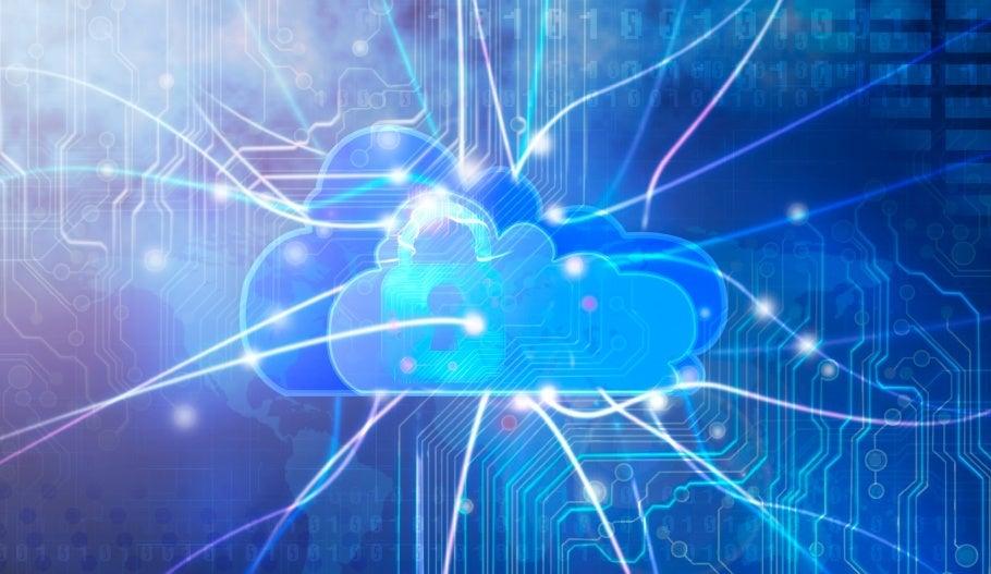 Online cloud thumbnail