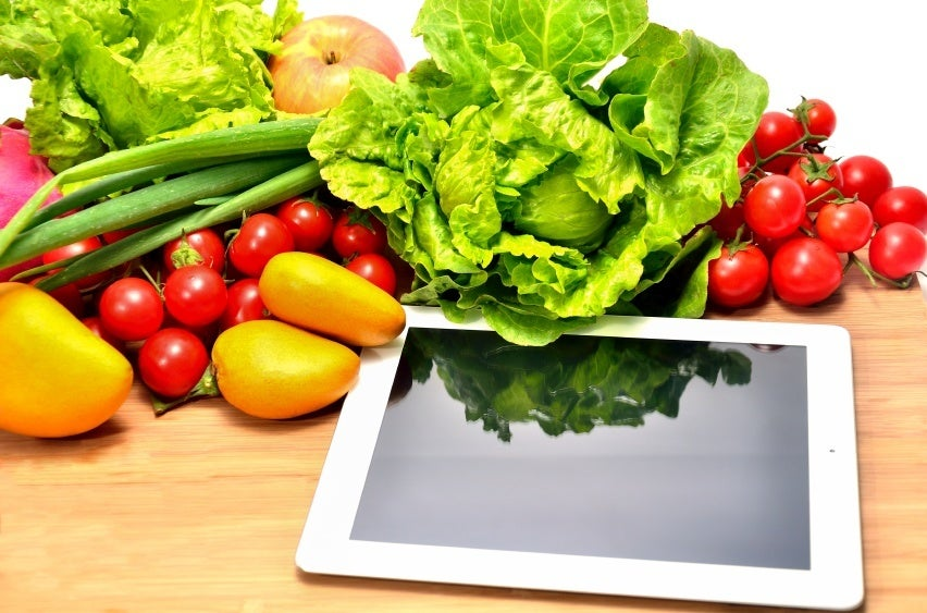 Online grocery store business plan