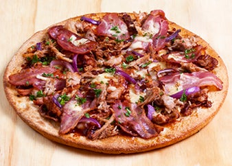 Pizza Capers 2