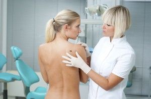 When did you last get your skin checked?