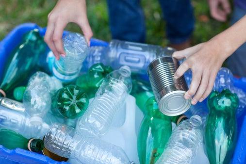 Australia's recycling history