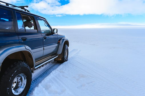 Top 10 4wd tips
