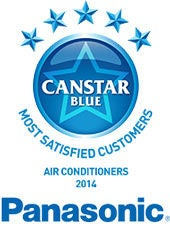 Panasonic: Our 2014 Air Conditioners Award Winner
