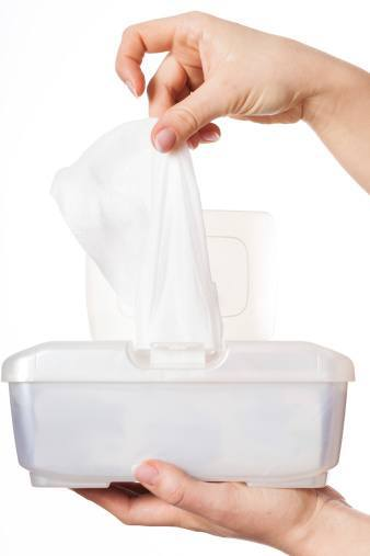 Drivers of Satisfaction – Baby Wipes