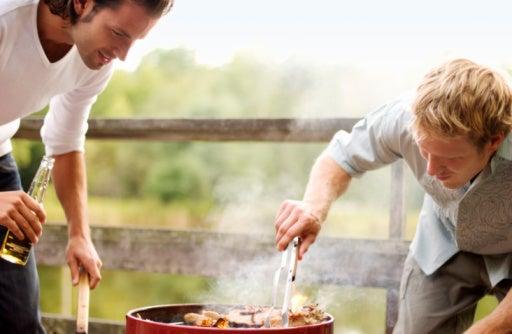 Six amazing BBQ recipes