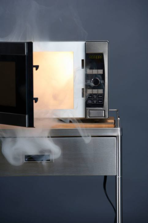 Can you trust your microwave?