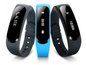 Huawei Talkband: 2015 Award Winner