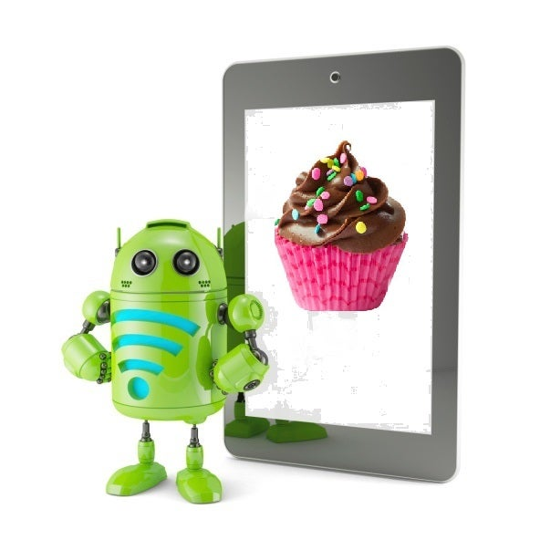 delicous android