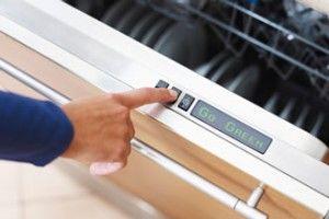 Dishwasher Cutbacks