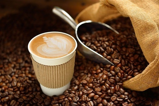 Who brews the best cup of service station coffee?
