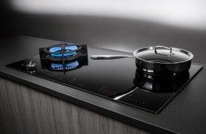 Duo Fusion Cooktop by Asko