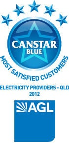 Electricity Providers – QLD
