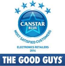 Electronics Retailers - 2014 Award Winner