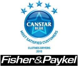 Fisher & Paykel: Dryer Award Winner, 2015