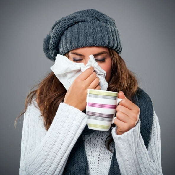 5 winter health drinks to avoid catching a cold or flu
