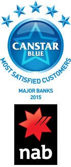 Major Bank Award Winner, 2015